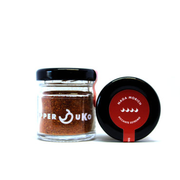 Naga Morich 10g. Jar photo